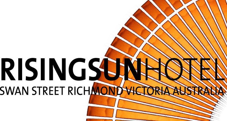Rising Sun Hotel Richmond